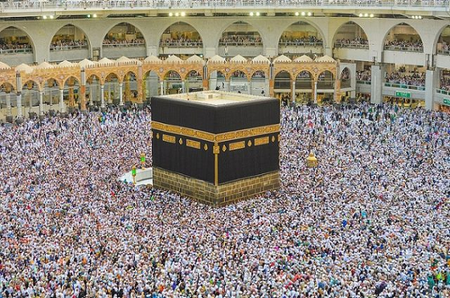 Saudi Arabia to Host 'Very Limited' 2020 Hajj for Residents Only