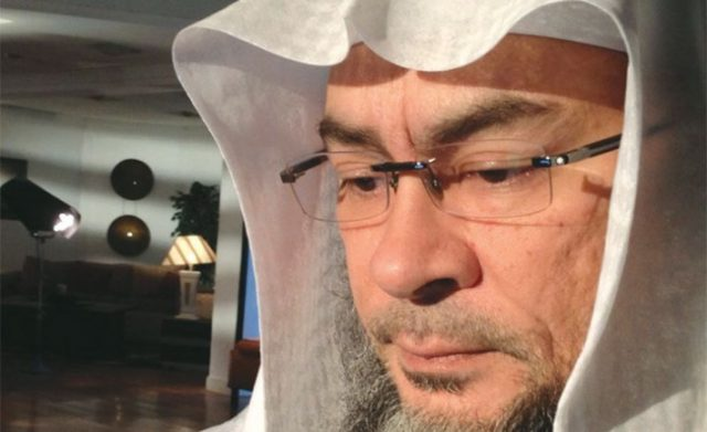 Saudi Cleric Stirs Backlash After Claiming Islam Forbids Protests