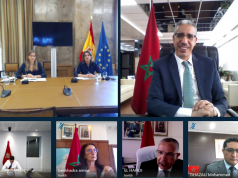 Spain, Morocco Seek to Strengthen Energy Cooperation
