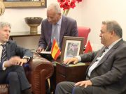 Spanish Official; Morocco-Spain Relations 'Excellent, Important'