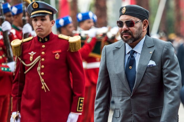 Sultan of Oman Calls King Mohammed VI to Wish Him Speedy Recovery