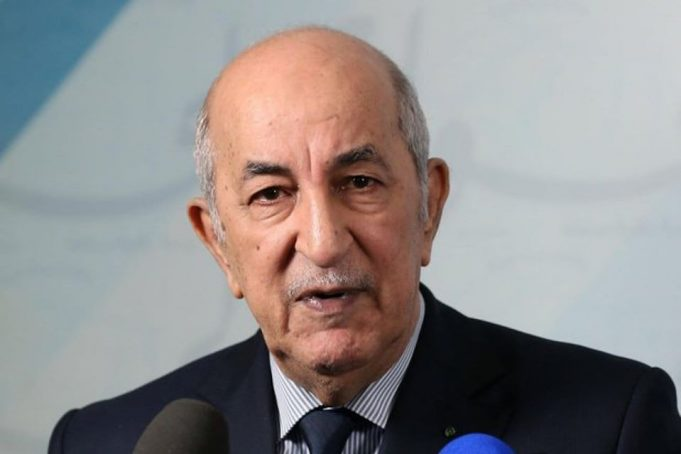 Tebboune's 'Western Sahara First' Agenda is Hurting Algerians