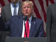 Trump Makes 'Despicable' Remarks, Claims Championing COVID-19 Response