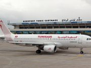 Tunisair Flight to Repatriate Tunisians Stranded in Morocco Sunday