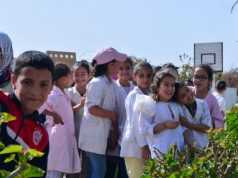 UNICEF Morocco Receives Japanese Grant to Protect Children From COVID-19