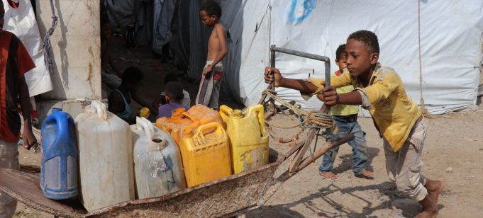 UNSG Cuts Saudi Coalition From 'List of Shame' as Yemen Crises Escalate