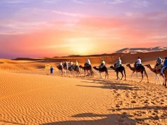 UNWTO, EBRD to Jointly Support Morocco's Tourism Recovery