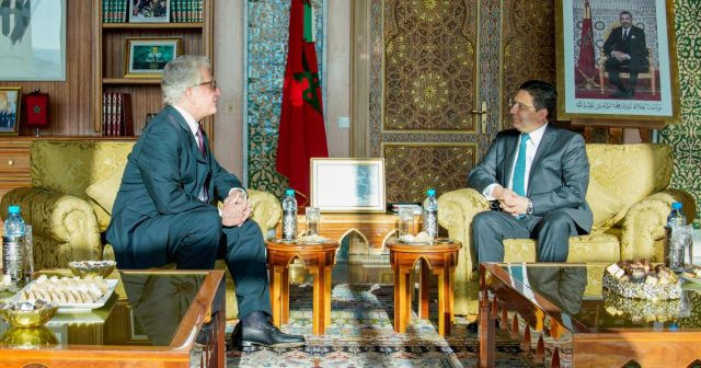 US Commends Morocco's Leadership in Fight Against COVID-19