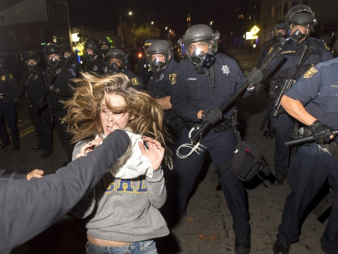 US Police Under Fire After Videos Prove Biases and Violence