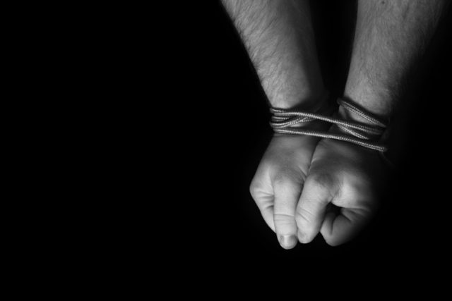 US Report Ranks Algeria Among Worst Countries for Human Trafficking