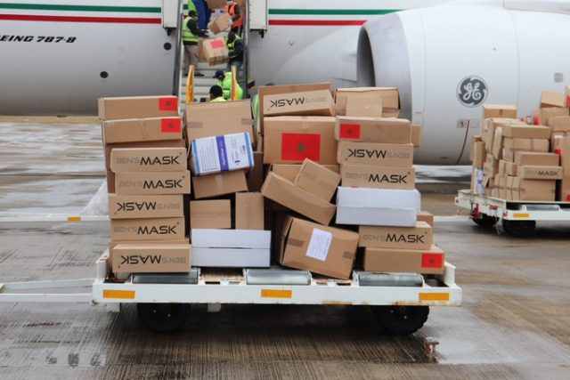 WHO Commends Morocco's African Medical Aid Initiative