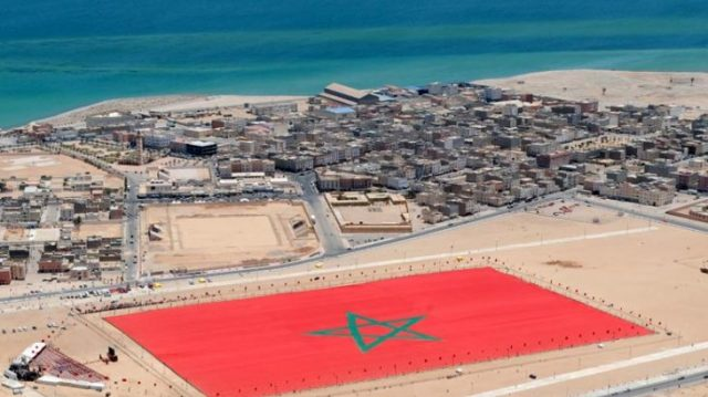 Jordanian Lawyer: Western Sahara is Moroccan Legally, Historically