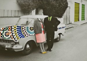 Artists Sarah Addouh and Ilyesse Nouhi Feature Morocco in Pop Art Scene