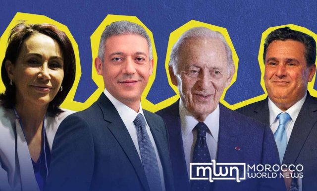 4 Moroccan Conglomerates Among Forbes' Top 100 Arab Family Businesses