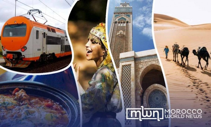 Six Things You Should Know When Traveling to Morocco.