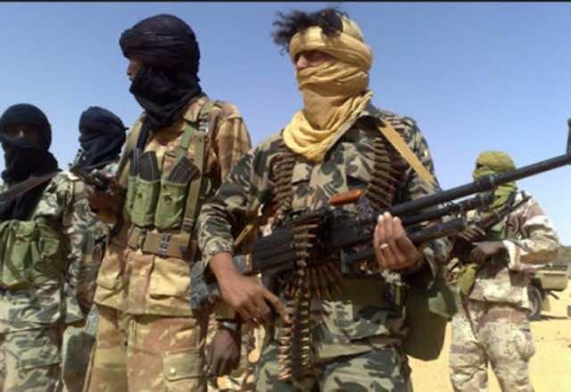 925 Sahrawi NGOs Condemn Human Rights Approach of Polisario, Algeria (1)