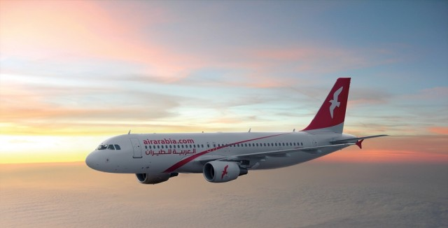 Air Arabia Maroc Launches Special Flights Linking Agadir, Paris