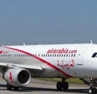 Air Arabia Maroc Launches Special International Flights Program