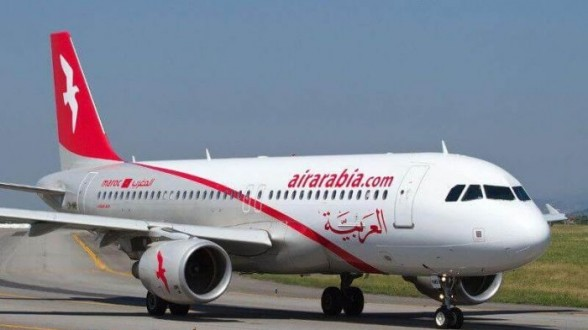 Air Arabia Maroc Launches Special International Flights Program