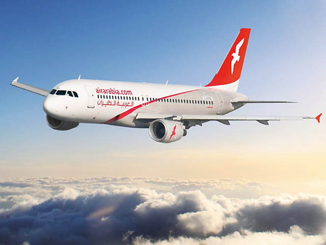 Air Arabia Maroc to Repatriate Moroccans from UAE with Special Flights