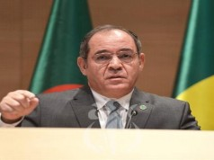 Algeria Desperate to Maintain Political Role in Libya