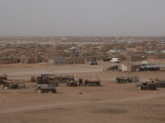 Algeria, Polisario Continue to Divert Humanitarian Aid From Tindouf