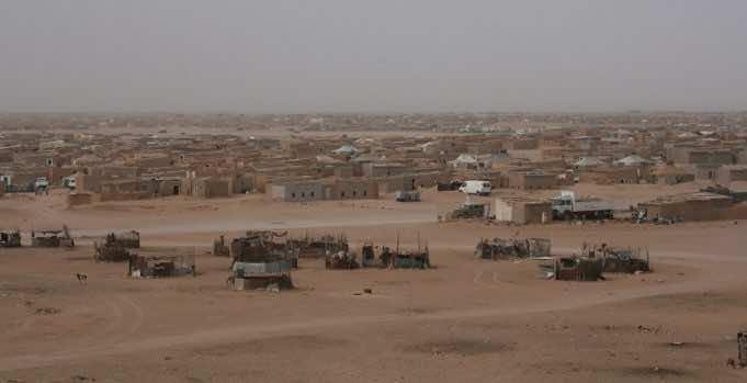 Algeria, Polisario Continue to Divert Humanitarian Aid From Tindouf