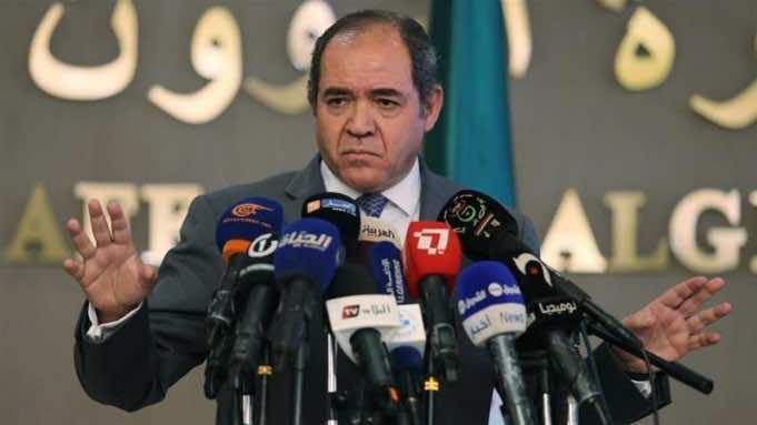Algerian FM: Algeria's Position on Western Sahara Will Never Change