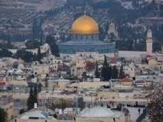 Ambassador: Morocco a 'Key Defender' of Palestine