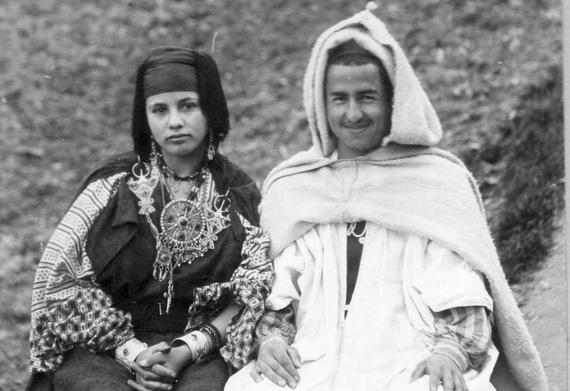 Italian MEP Condemns Algeria's 'Oppression' of Indigenous Kabyle