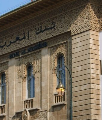 BAM: Bank Credit in Morocco Increased by 6.5% in May