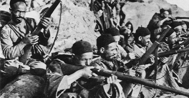 Morocco Celebrates 99th Anniversary of the Battle of Annual