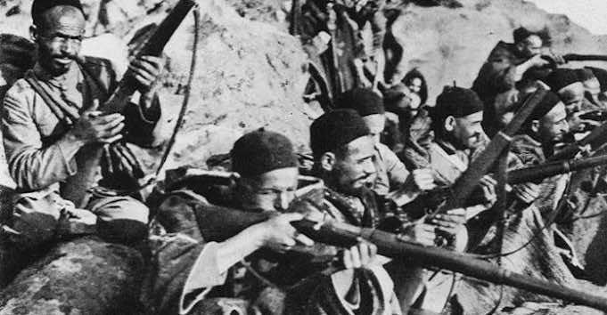 Morocco Celebrates 99th Anniversary of the Battle of Annual