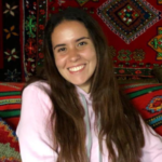 Zineb Bourchouk