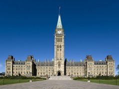 Canadian Parliament Reforms Canada-Morocco Friendship Group