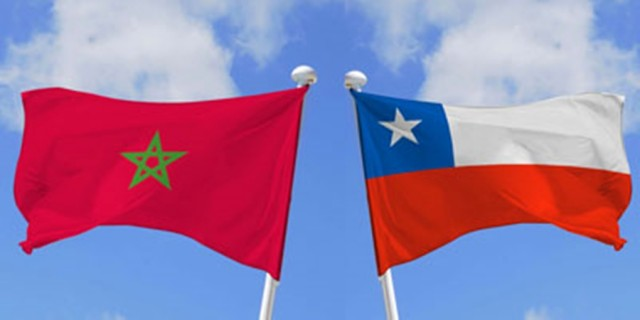 Chile Appoints New Ambassador to Morocco