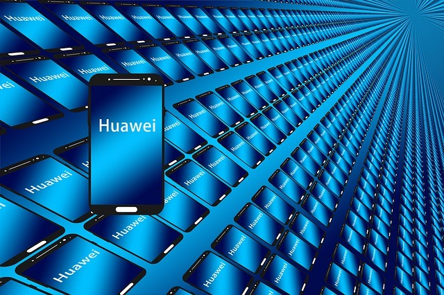 Chinese company Huawei is gaining a strong foothold in North Africa