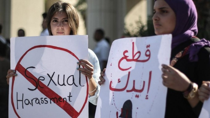Egyptian Assault Cases Add Fuel to Global Movement for Sexual Consent