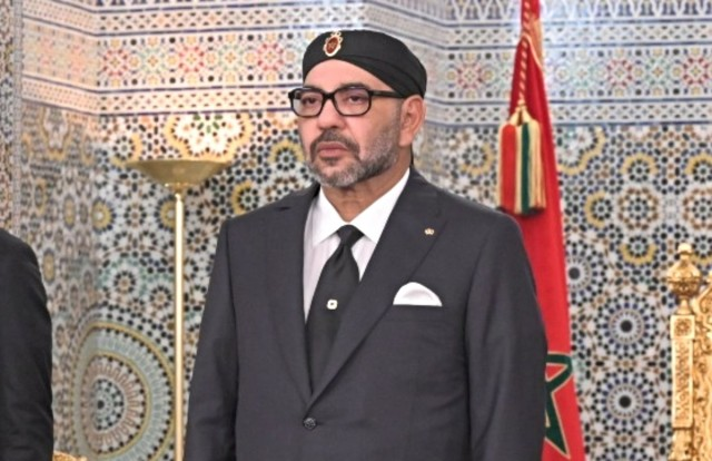 Eid Al Adha: King Mohammed VI Grants Royal Pardon to 752 Convicts