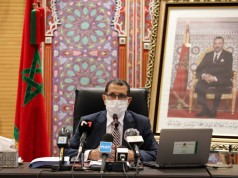El Othmani: Current Moroccan Government Achieved 50% of Its Objectives