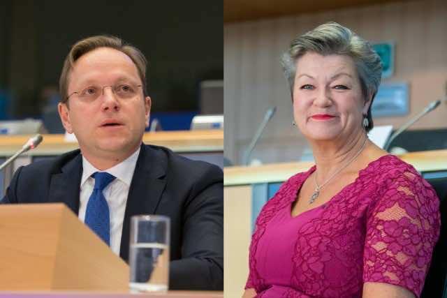 European Commissioners to Visit Rabat, Discuss Morocco-EU Partnership