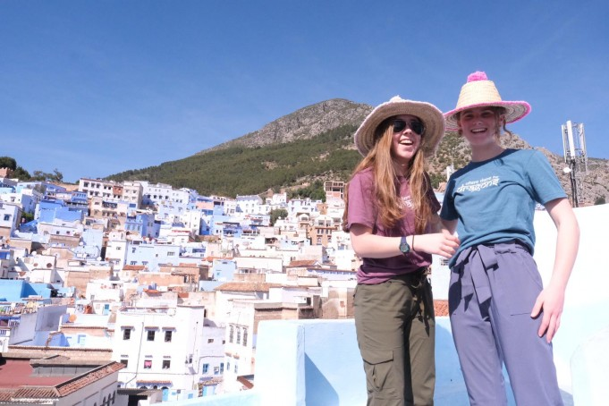 Exploring the Impact of COVID-19 on Study Abroad Programs in Morocco
