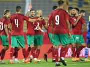 FIFA Rankings Morocco Climbs 4 Spots, Ranks 35th Globally