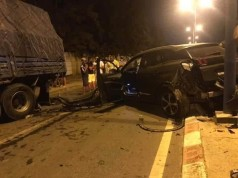 Fatal Car Accidents Pile Up After Morocco's Sudden Travel Suspension