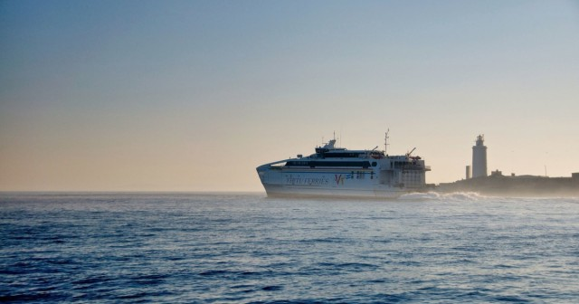 Ferries Set to Bring Passengers from Europe to Morocco's Tangier, Nador