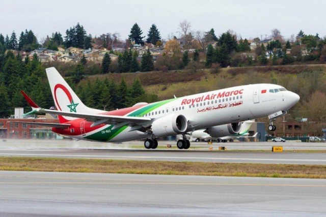 France Restricts RAM, Air Arabia Flights to Morocco From August 4 to 10