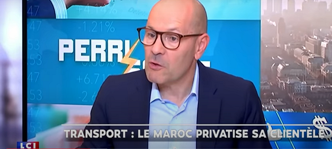 French TV Host Claims Morocco 'Manipulated' RAM Ticket Prices