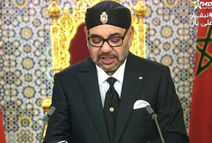 Full Text of King Mohammed VI's 21st Throne Day Speech