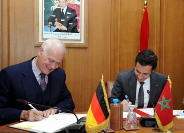 Germany to Support Morocco With €701.3 Million Development Package