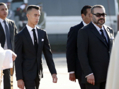 Government Congratulates Crown Prince Moulay El Hassan on High School Graduation